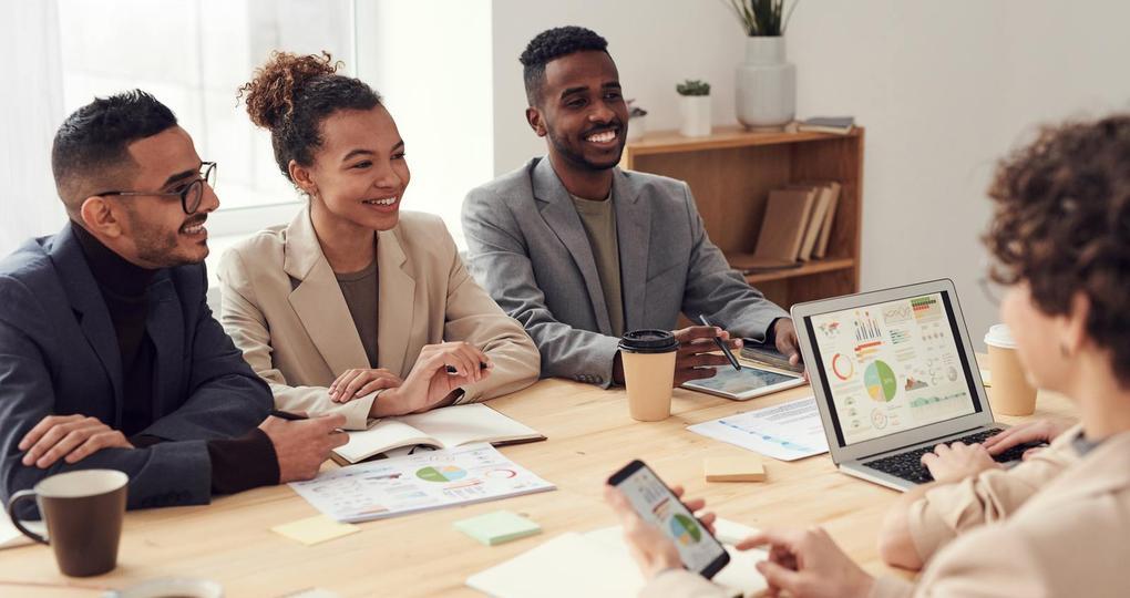 Begeleid facilitair managers naar de beste oplossing