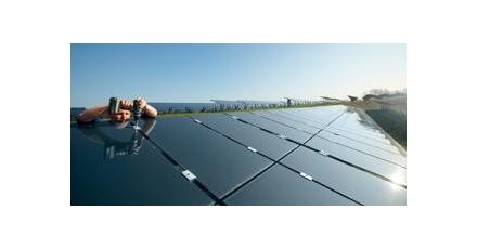 Belang zonne-energie voor Nederlandse economie neemt fors toe