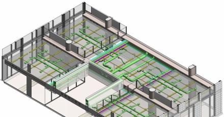 Bernard Aukema: fascinatie voor gebouw als slimme machine