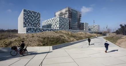 'Best beveiligde gebouw ter wereld'