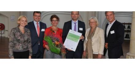 Best practices beloond met BREEAM-certificaten