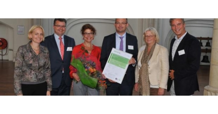 Best practices beloond met BREEAM-certificaten