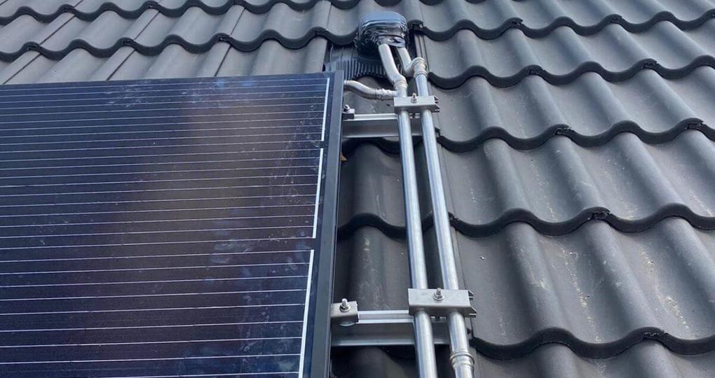 Bestaande wijken energieneutraal zónder externe warmtebron