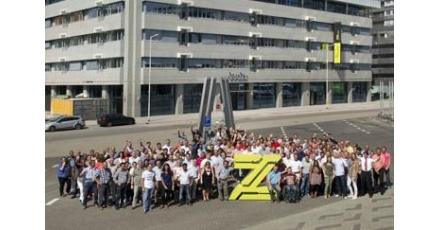Betrekking duurzaam herontwikkeld kantoorpand Rotterdam