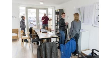 Bewoners renovatiewoningen kiezen zelf opties