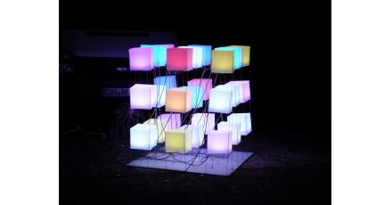 Bijeenkomst 'Duurzame Verlichtingstafel' in Heerenveen