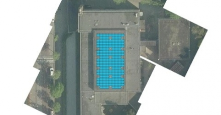 Bijna 4.000 zonnepanelen in en om Utrecht