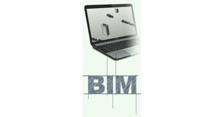 BIM-bibliotheek voor warmtepompen
