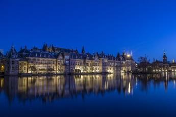 Binnenhof krijgt ingrijpende renovatie vanaf 2020