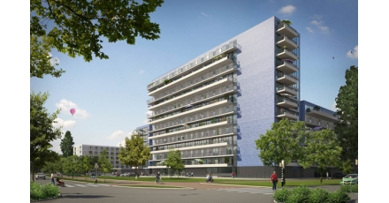 Biomassacentrale voor Easy Street Breda