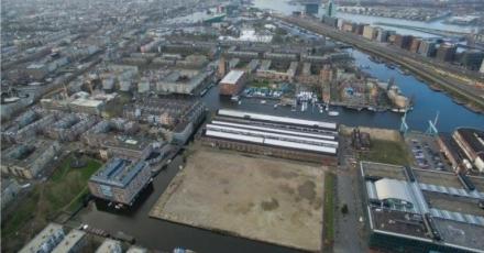 Blok: 'Stel bouwgrond beschikbaar voor woningbouw'