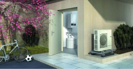 Bosch Thermotechniek nieuwe partner van Duurzaam Gebouwd
