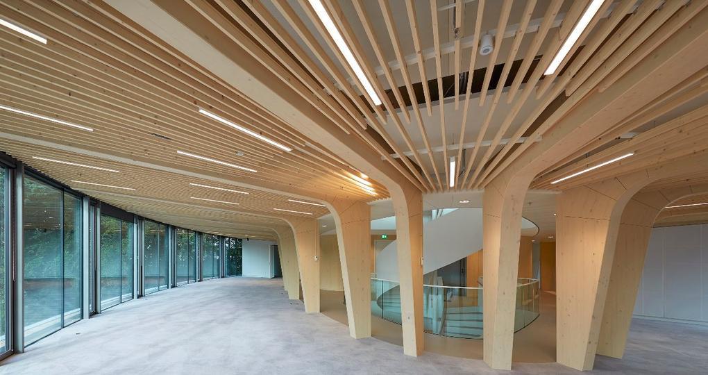 Bouw & Hout Convenant: méér hout in de bouw