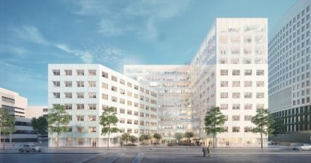 Bouwbedrijf draagt zelf bij aan eigen smart building