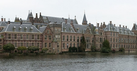 Bouwgegevens renovatie Binnenhof geheim