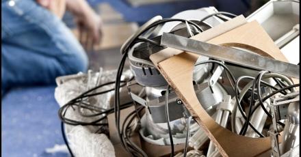Bouwsector kan meer lampen inleveren