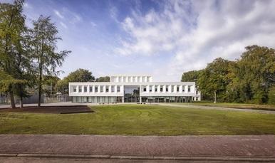 Bovenregionaal kantoor Enexis Zwolle met BREEAM-certificaat
