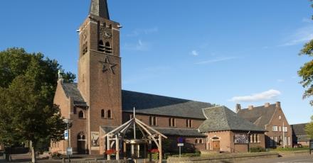 Brabant wil toekomstbestendig monumentaal erfgoed