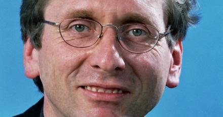 Braungart vestigt zich in Nederland