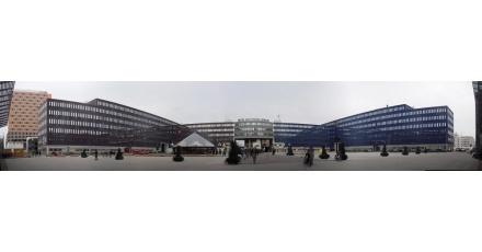 BREEAM-NL 'Very Good' voor kantoren nieuwAmsterdam
