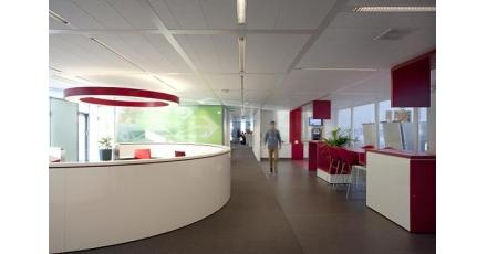 BREEAM-NL Excellent voor vernieuwd hoofdkantoor