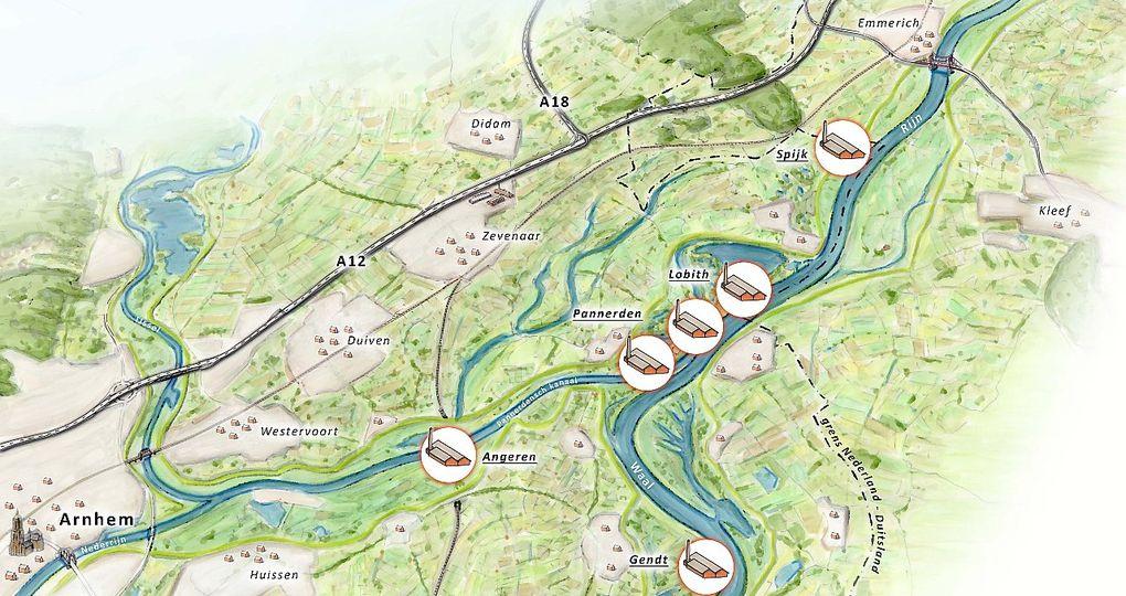 Brick Valley: duurzame intenties baksteenfabrikanten