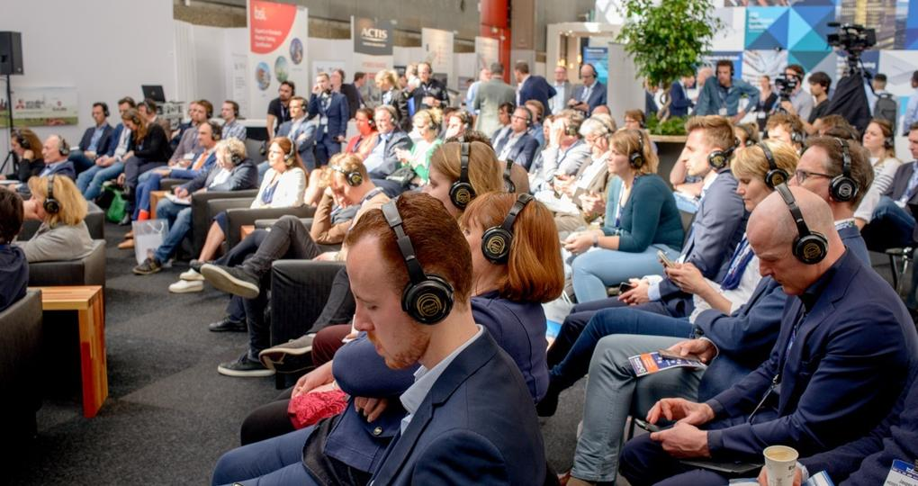 Building Holland 2020: Slimme gebouwen en bouwsoftware