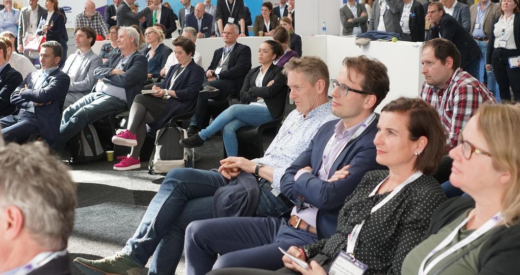 Building Holland gaat voor primeur als eerste coronaproof event