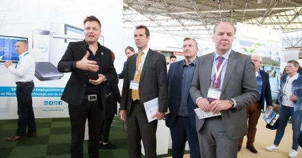 Building Holland Innovation bundelt krachten voor transitie
