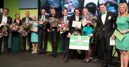 Building Holland 2015: 31 maart – 2 april