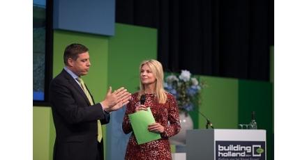 Building Holland in beeld