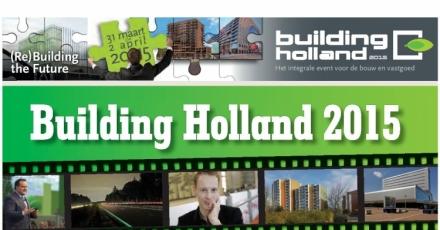 Roosegaarde en Van den Dobbelsteen in Building Holland Magazine
