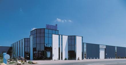 C2C-wereldprimeur voor bouwbeslagproducent