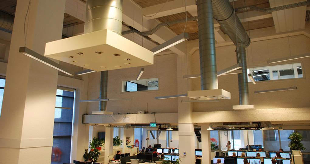 Callcenter investeert met succes in betere werkomgeving