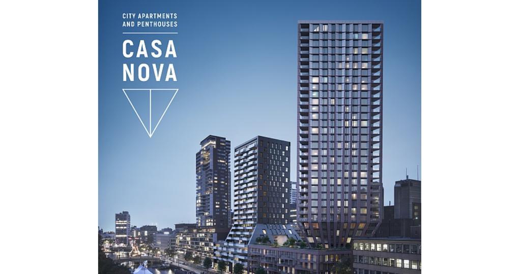 CasaNova verleidt tot duurzame keuze van warmte