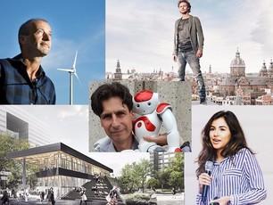 Circl staat bol van vernieuwing tijdens Green Buildings Congres
