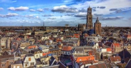 Circulair bouwen als norm in Utrecht