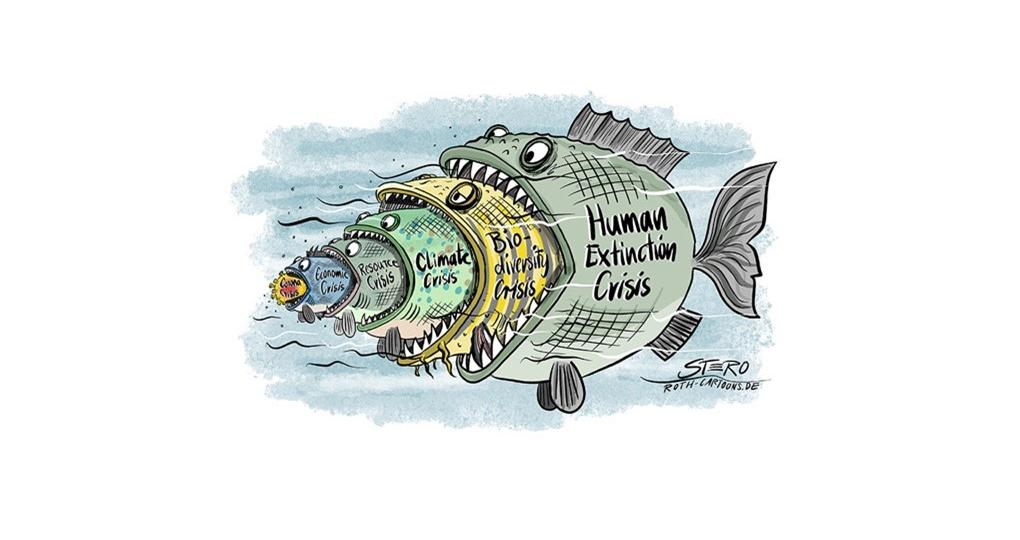 Circulair bouwen als vaccin voor systeemcrises