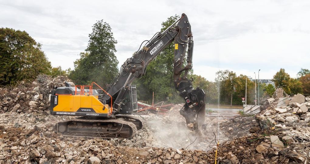 'Circulair bouwen is uiteindelijk goedkoper'