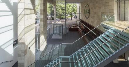 'Circulaire economie niet relevant bij musea'