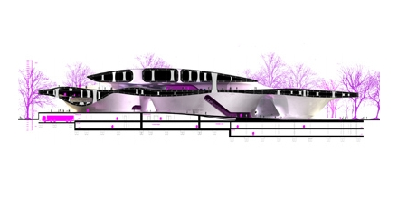Cityscape Architectural Award voor Mecanoo