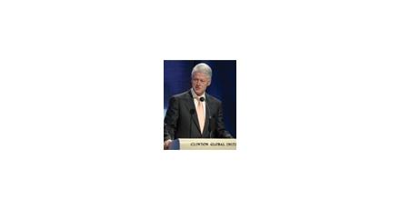 Clinton Global Initiative:
