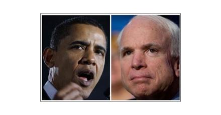 Clinton Global Initiative: Obama of McCain?