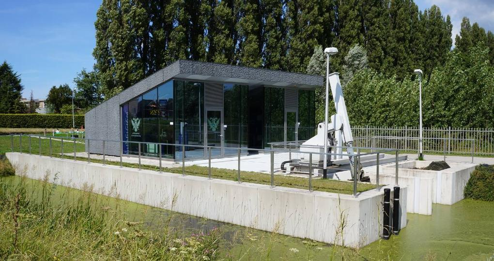 CO2-prestatieladder geschikt instrument voor waterschappen