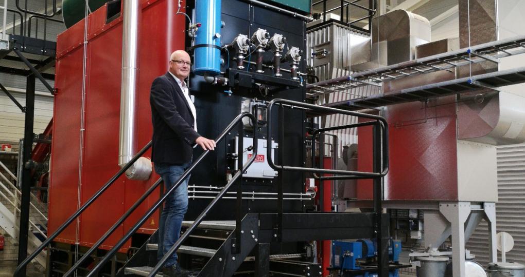 CO2-prestatieladder volgende mijlpaal voor Berkvens