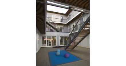 Comfortabel binnenklimaat door innovatief ventilatieconcept (3)