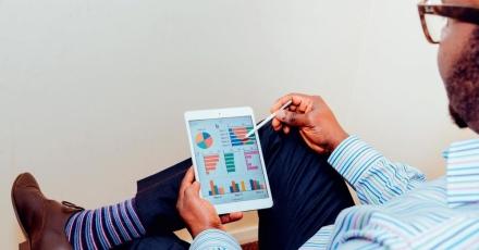 'Compleet verhaal vergroot impact van data'