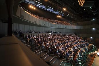 Congres 2018