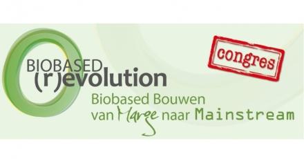 Congres belicht revolutie van biobased bouwen