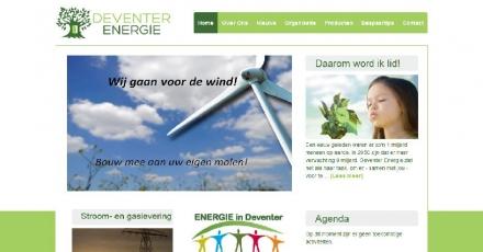 Coöperatie wordt mede-eigenaar windpark Kloosterlanden